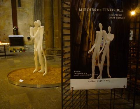 Miroirs de l'Invisible